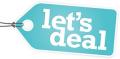 Lets deal rabattkod