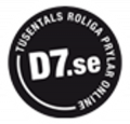D7.se rabattkod