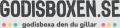 Godisboxen.se rabattkod