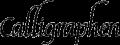Calligraphen rabattkod